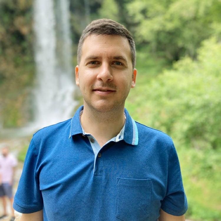 Iskustvo sa MR gradnjom advokat Miloš Andrejević