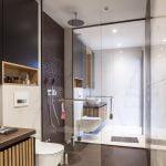 Adaptacija kupatila, MR gradnja, vila Dedinje