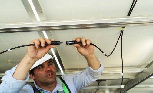 Ugradnja elektroinstalacija i izvođenje elektro radova
